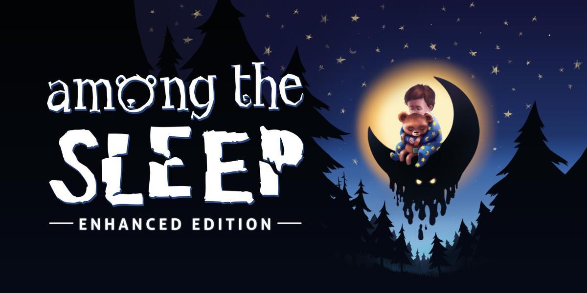 睡梦之中:增强版(Among the Sleep – Enhanced Edition)插图6