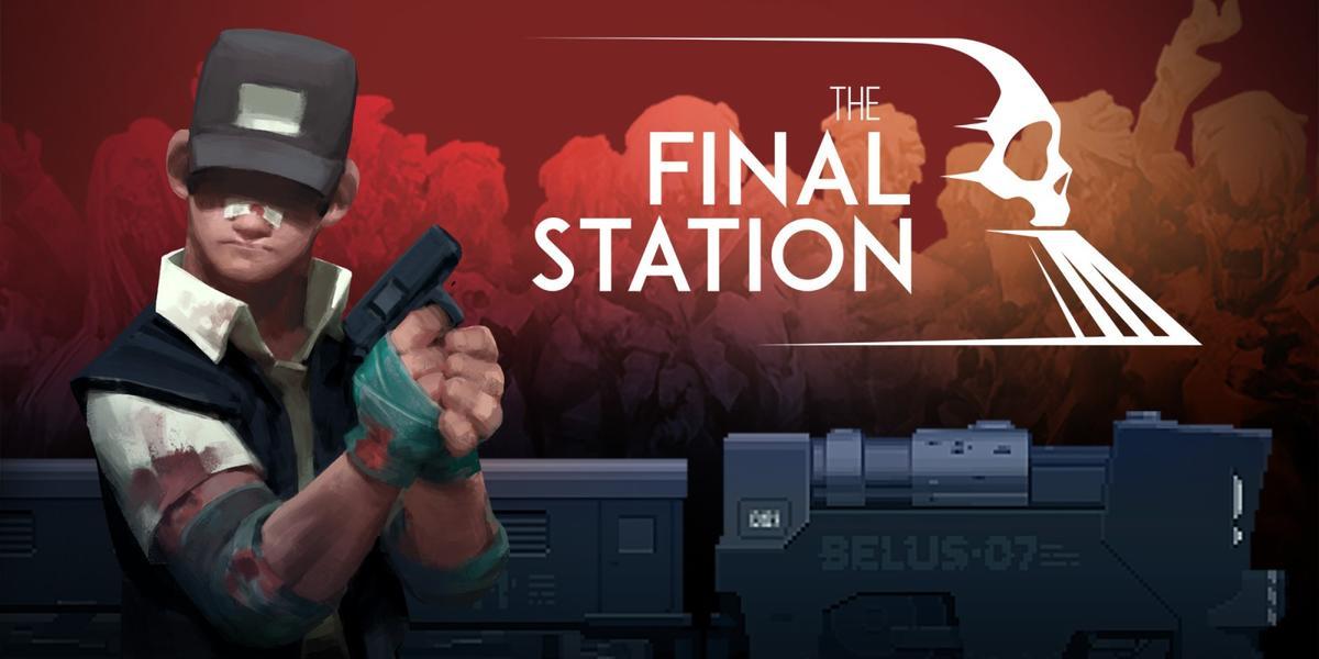 最后一站(The Final Station)插图5