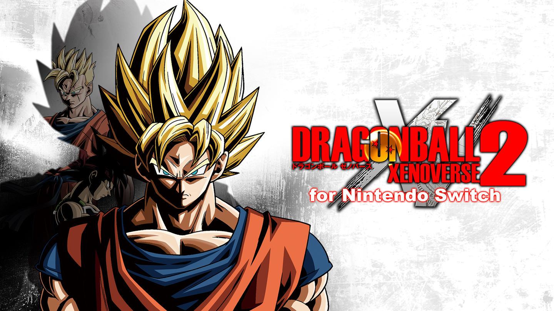 龙珠:超宇宙2(DRAGON BALL Xenoverse 2)插图5