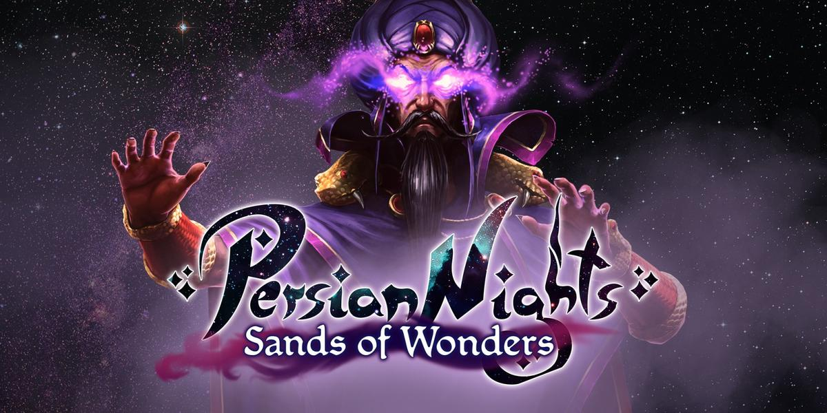 波斯之夜:沙漠奇迹(Persian Nights: Sands of Wonders)插图5
