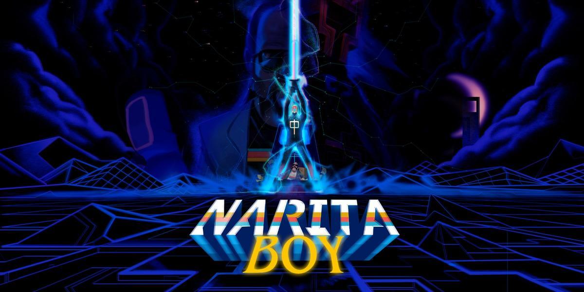 成田男孩(Narita Boy)插图6