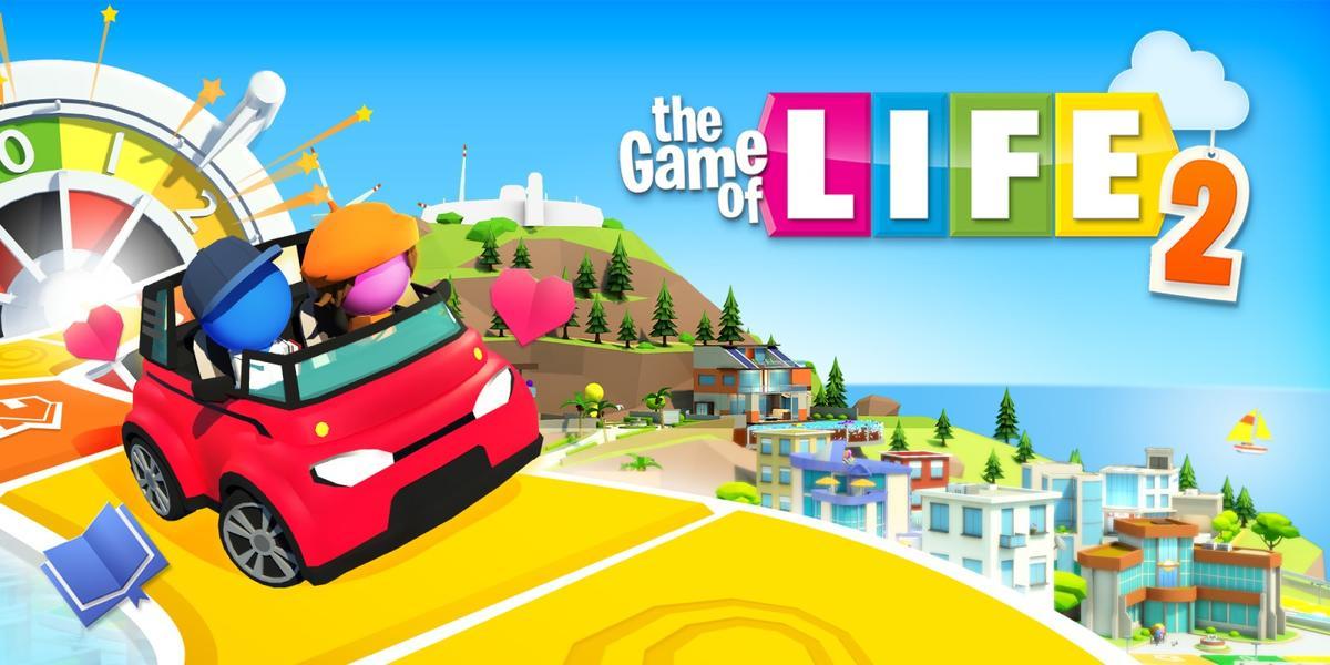 人生游戏2(THE GAME OF LIFE 2)插图6
