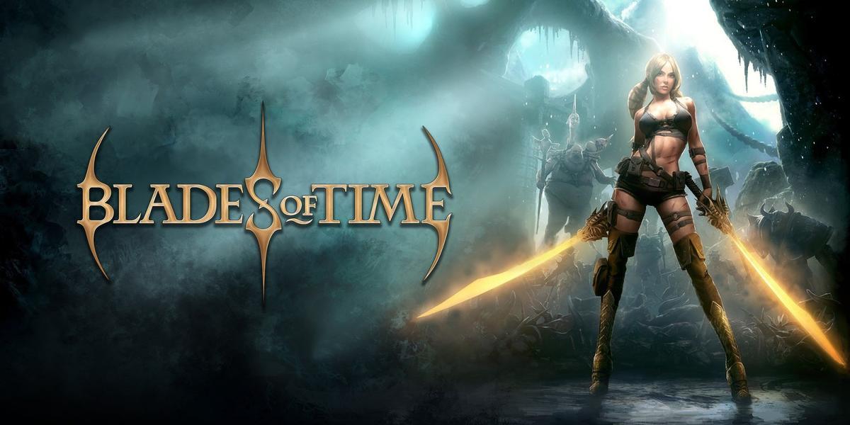 时空之刃(Blades of Time)插图5