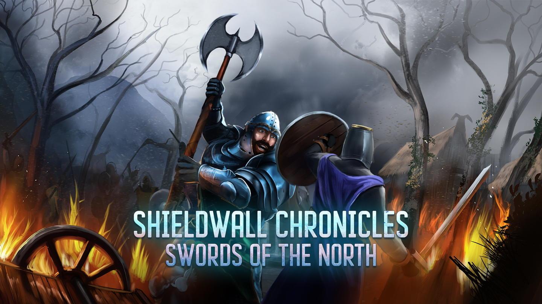 盾墙编年史:北境之剑(Shieldwall Chronicles: Swords of the North)插图4