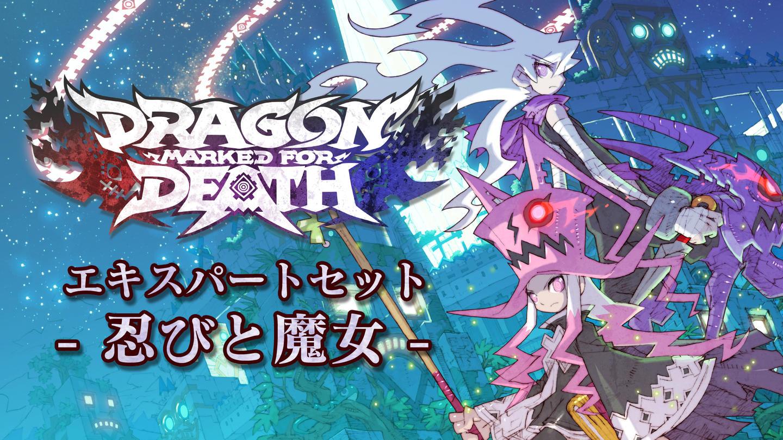 龙之死印:忍者与女巫(Dragon Marked for Death: Advanced Attackers)插图6