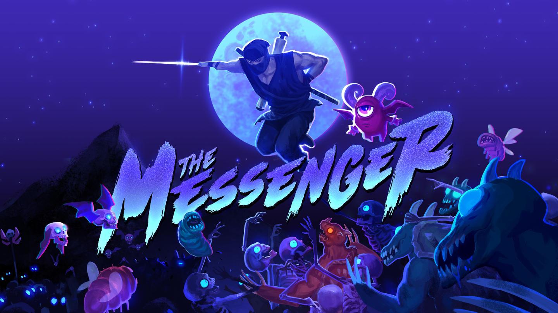 [补链]信使(The Messenger)插图5