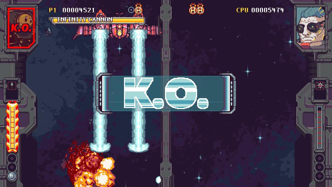 巨型战机对决(Rival Megagun)插图4
