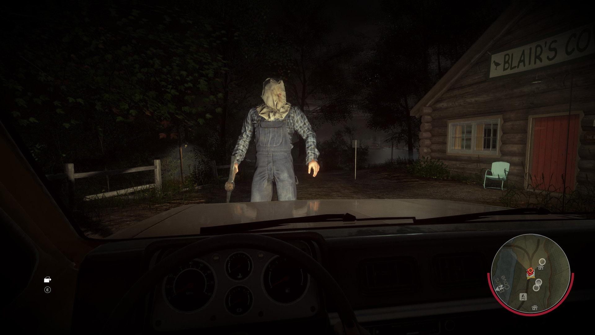 13号星期五:游戏版(Friday the 13th: The Game)插图1