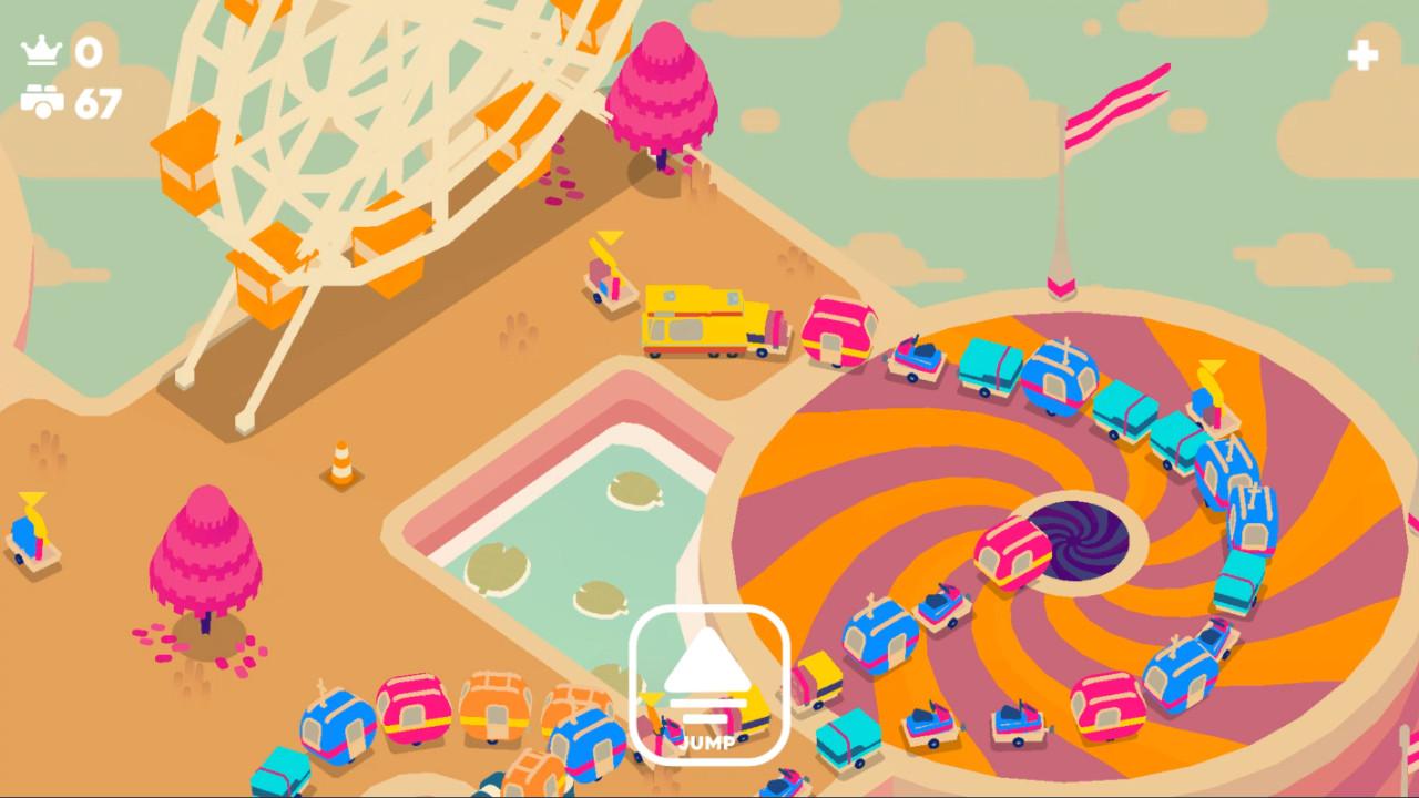 帕科大篷车(PAKO Caravan)插图5