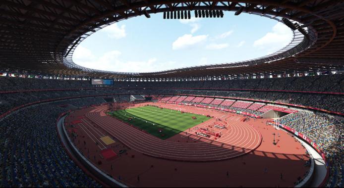 东京奥运会2020(OLYMPIC GAMES TOKYO 2020)插图3