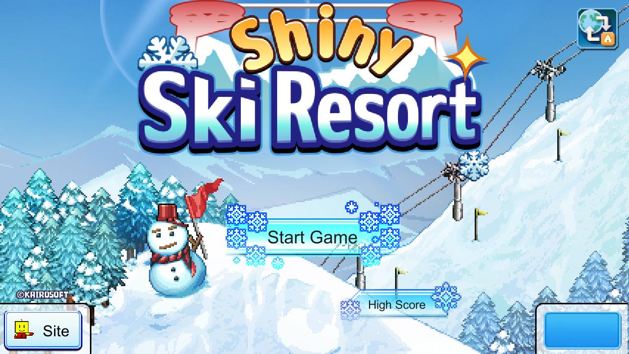 闪耀滑雪场物语(Shiny Ski Resort)插图4
