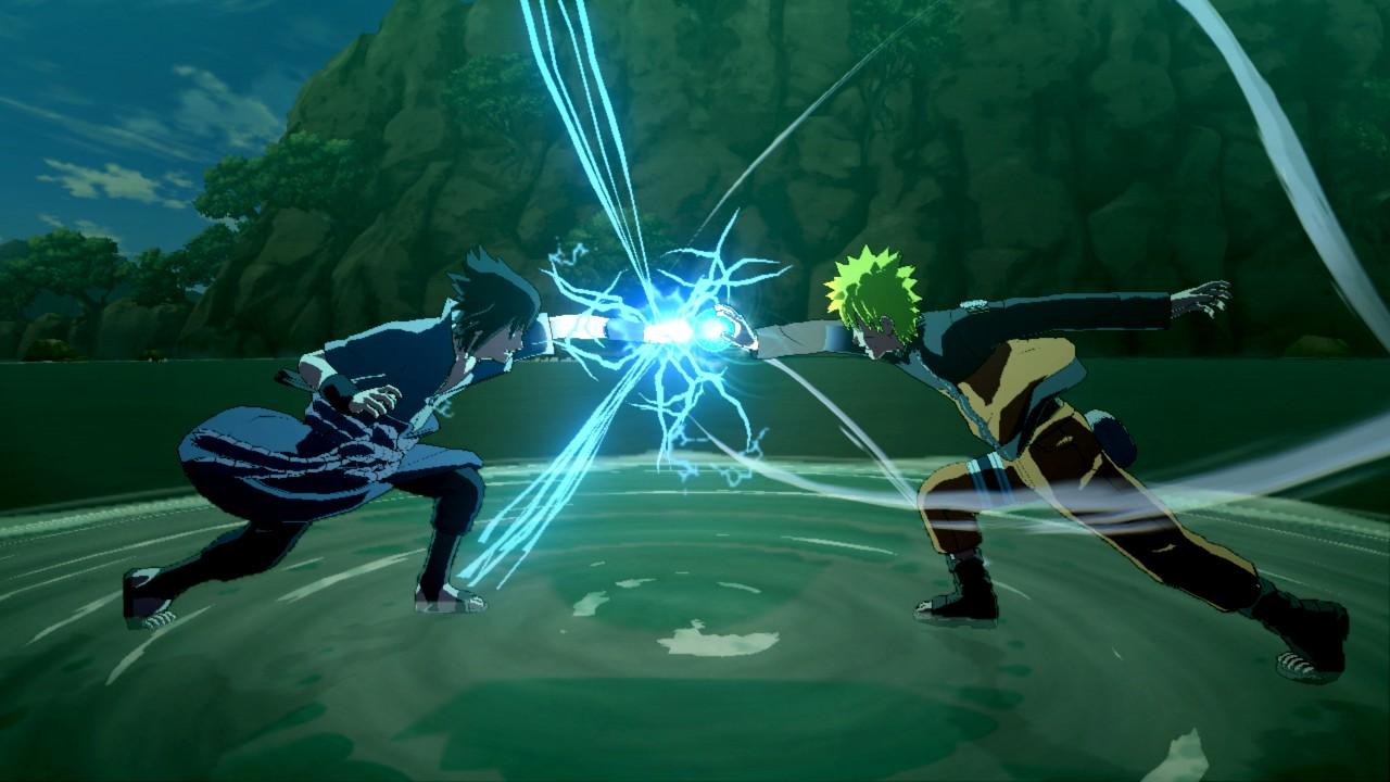 [补链]火影忍者:究极忍者风暴三部曲(Naruto Shippuden: Ultimate Ninja Storm Trilogy)插图1