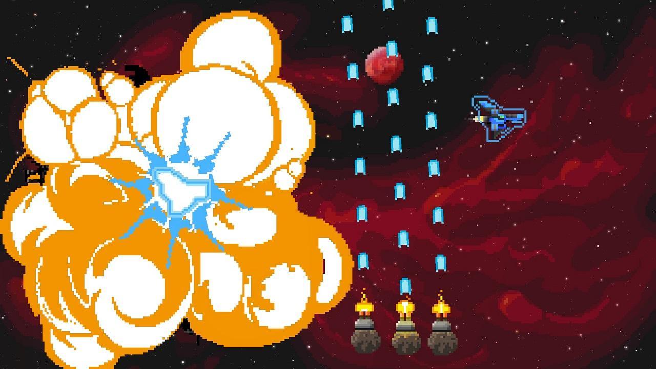 Steredenn:双星(Steredenn: Binary Stars)插图3