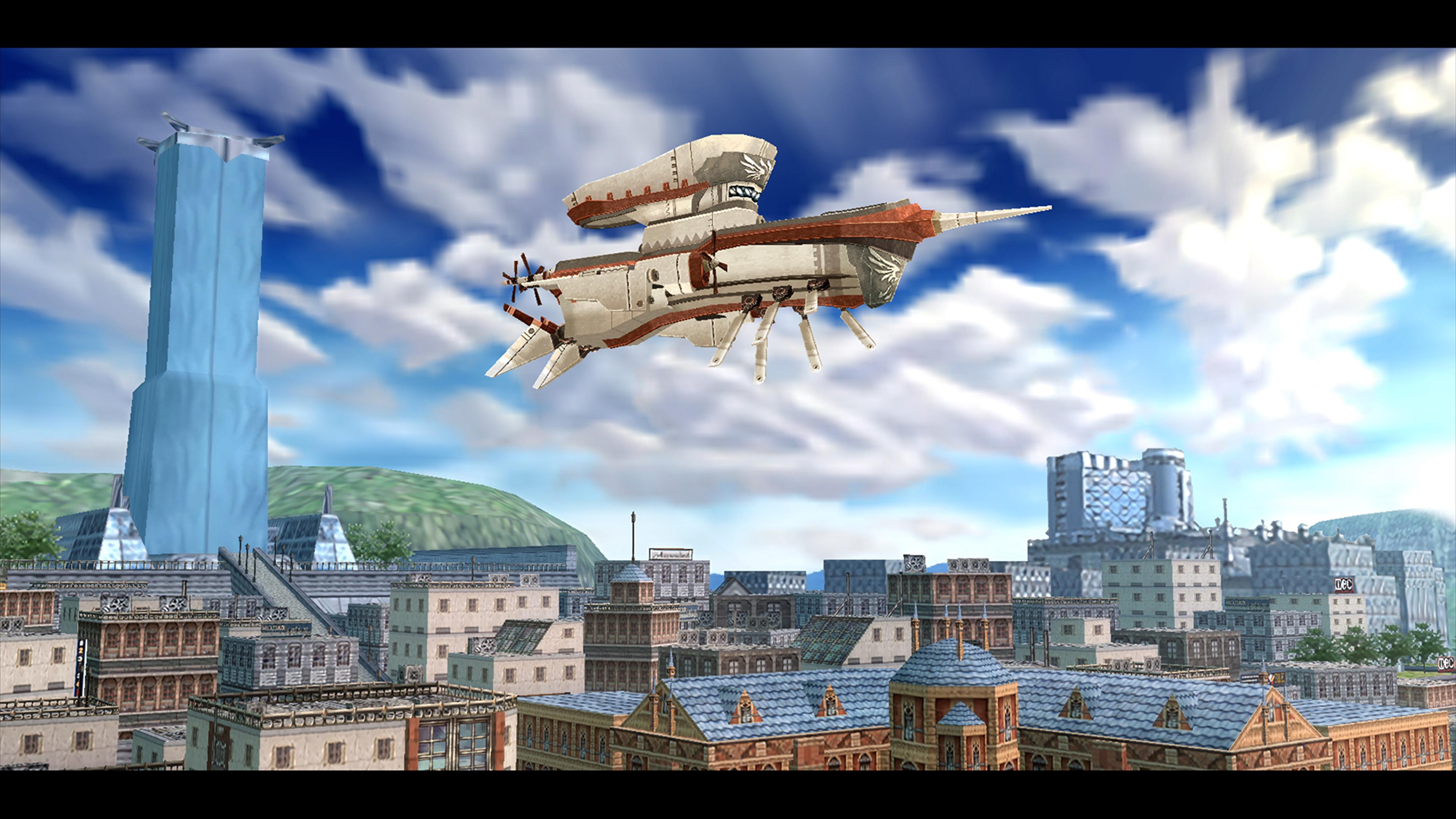 英雄传说 碧之轨迹:改(The Legend of Heroes: Trails to Azure)插图