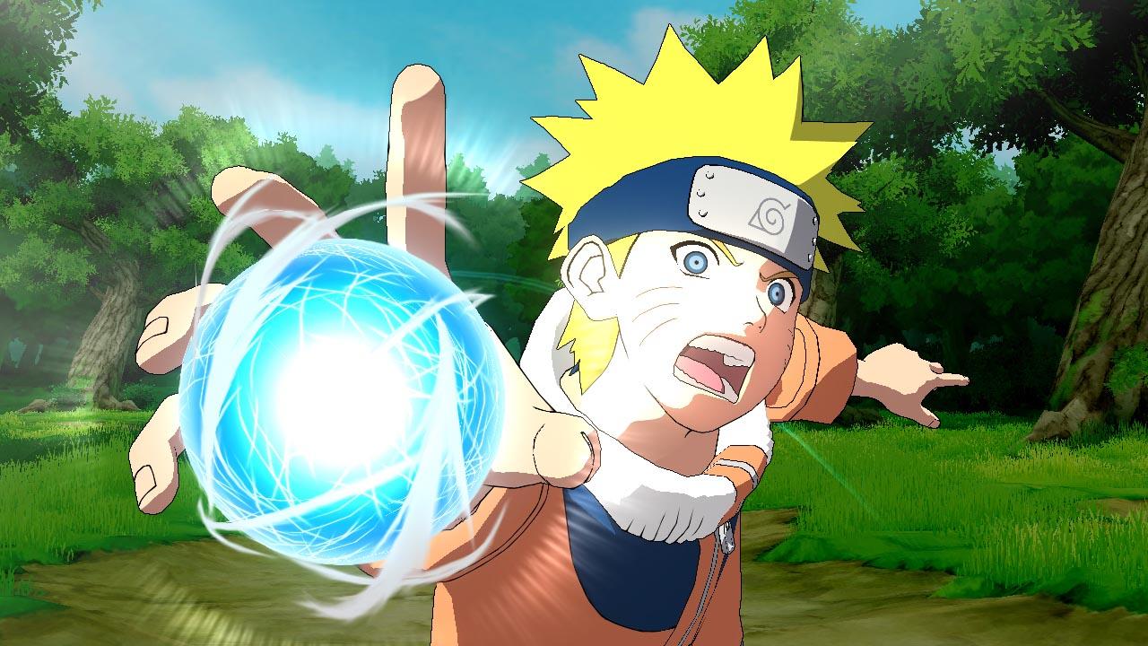 [补链]火影忍者:究极忍者风暴三部曲(Naruto Shippuden: Ultimate Ninja Storm Trilogy)插图3