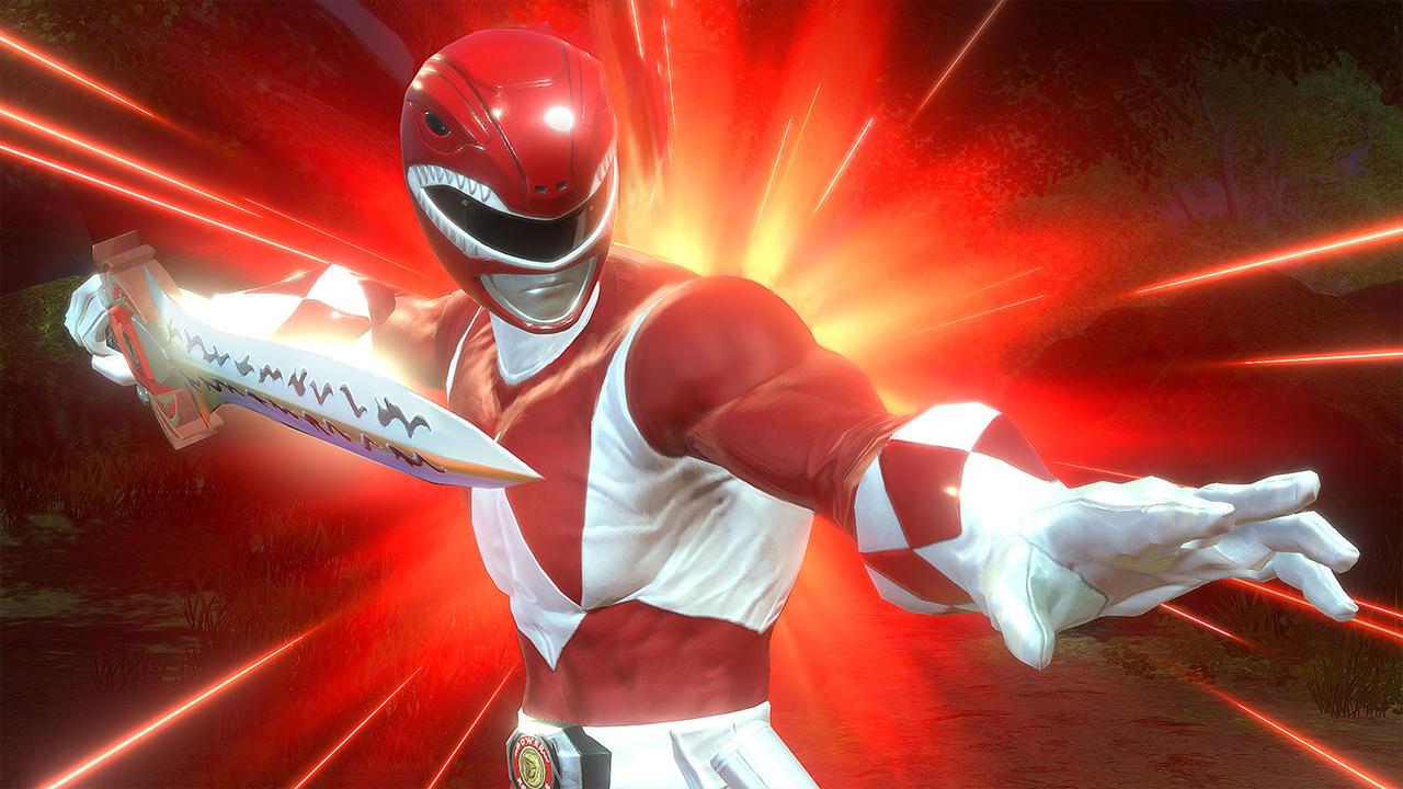 超凡战队:能量之战(Power Rangers: Battle for the Grid)插图2