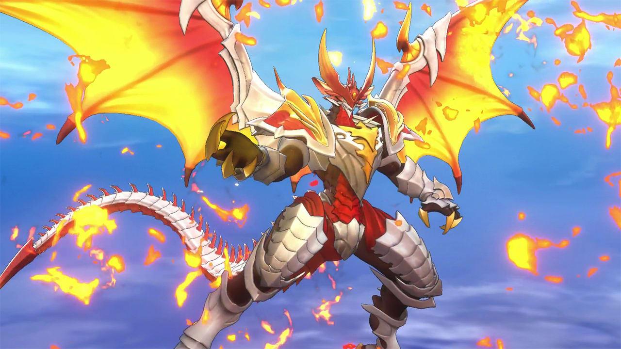 影之诗 巅峰对决(Shadowverse: Champion's Battle)插图