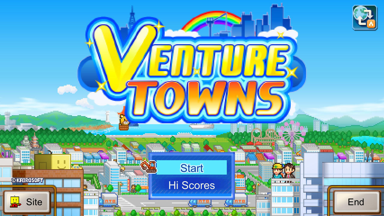 财阀城市(Venture Towns)插图4