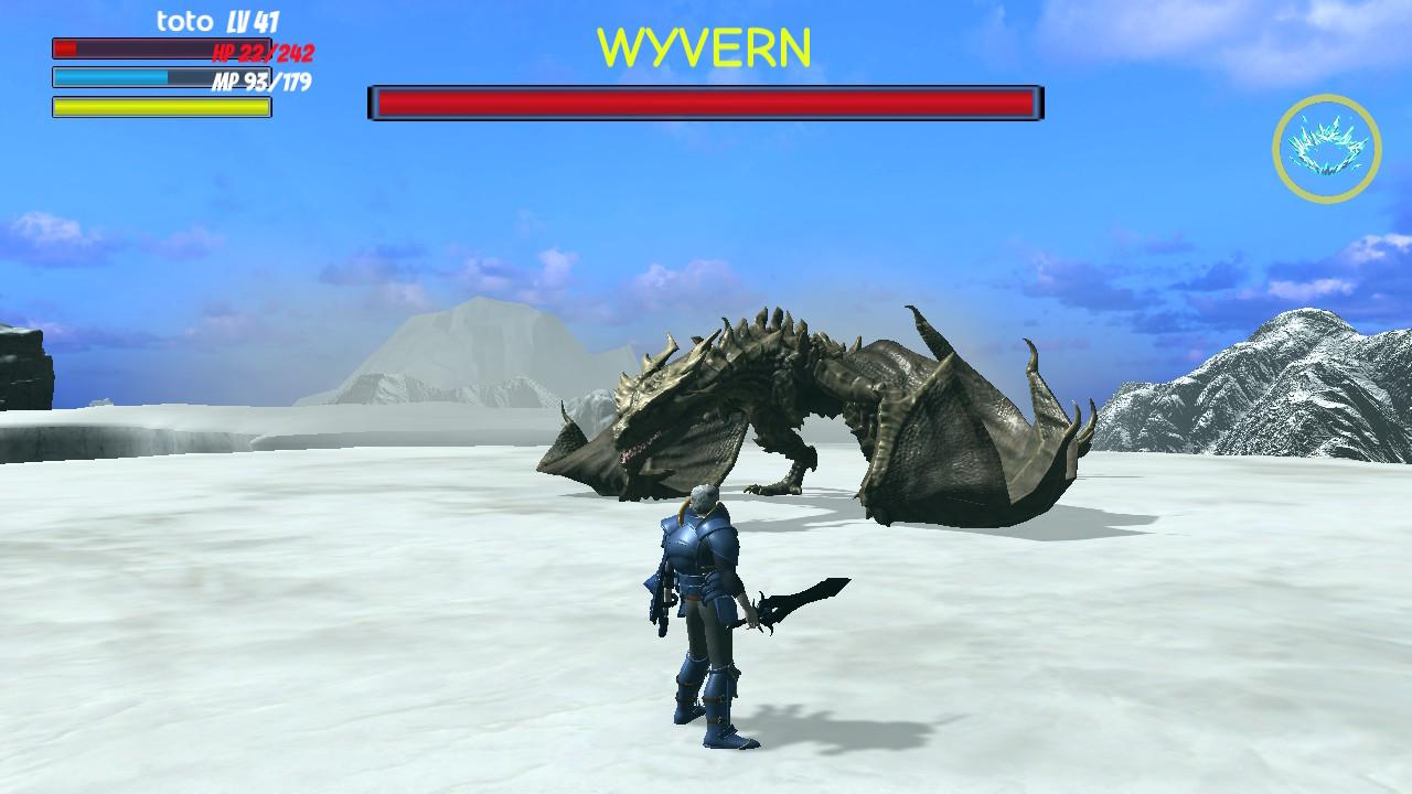 最终之剑 决定版(FINAL SWORD)插图4