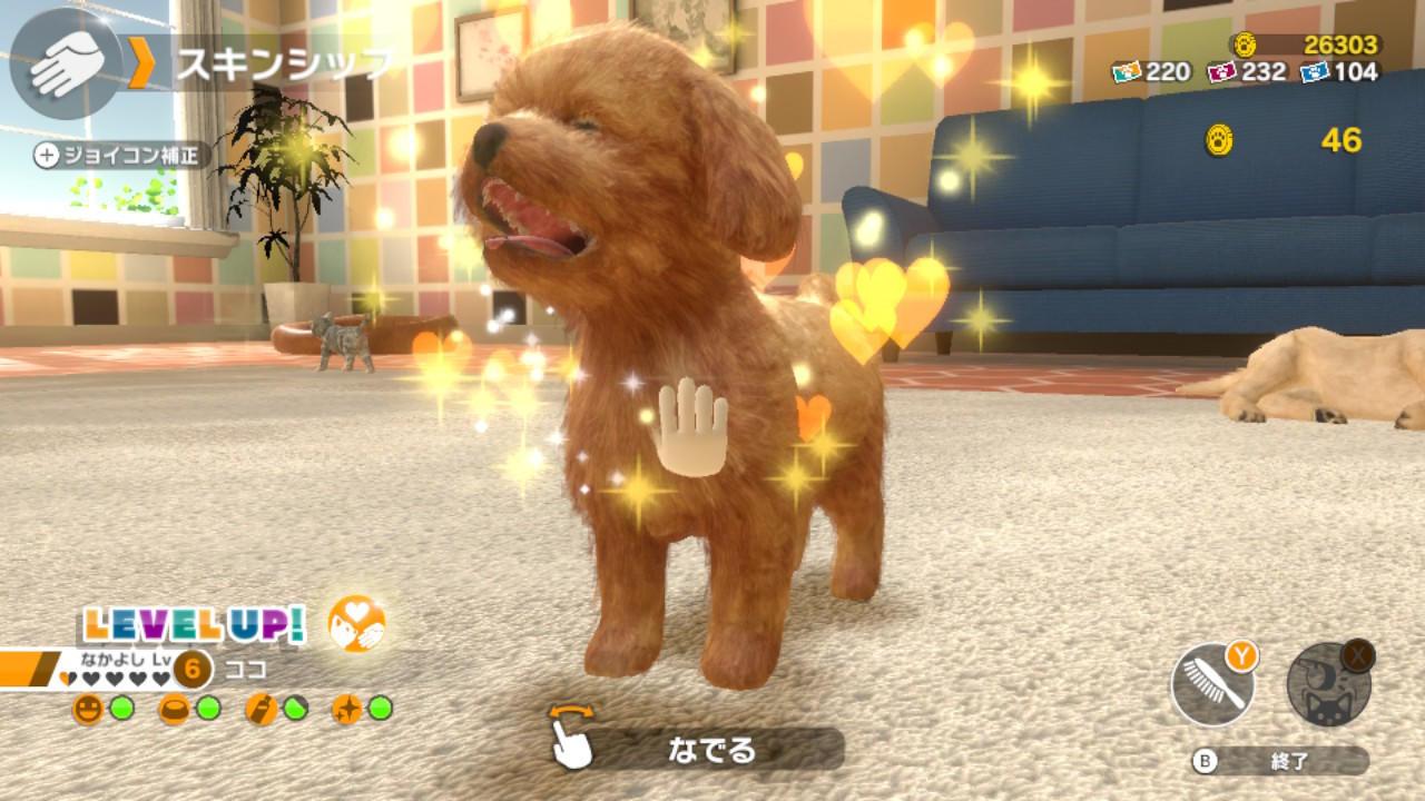 [补链]小小伙伴:狗狗与猫猫(Little Friends: Dogs & Cats)插图