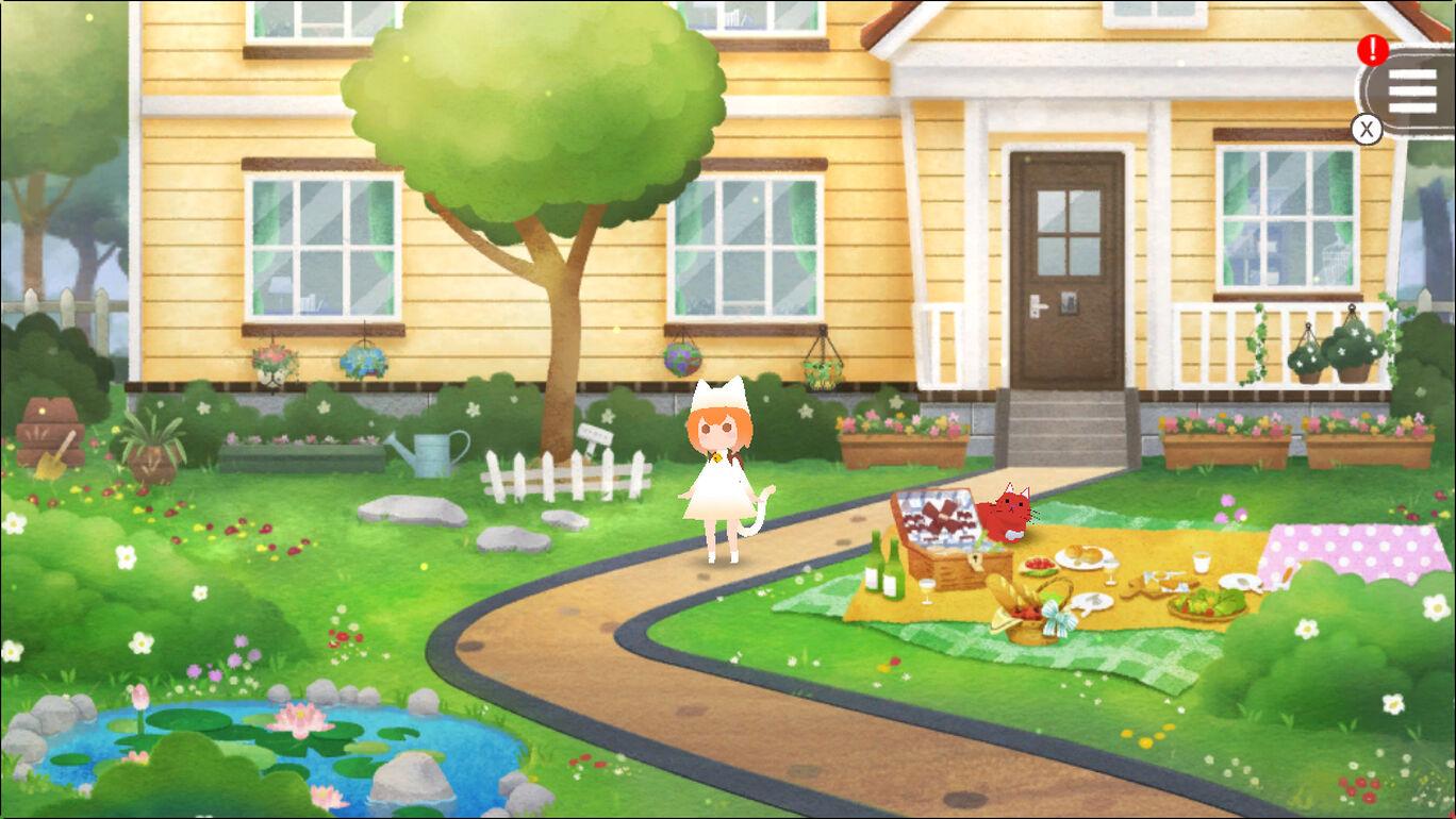 迷失猫咪的旅程2(Stray Cat Doors2)插图4