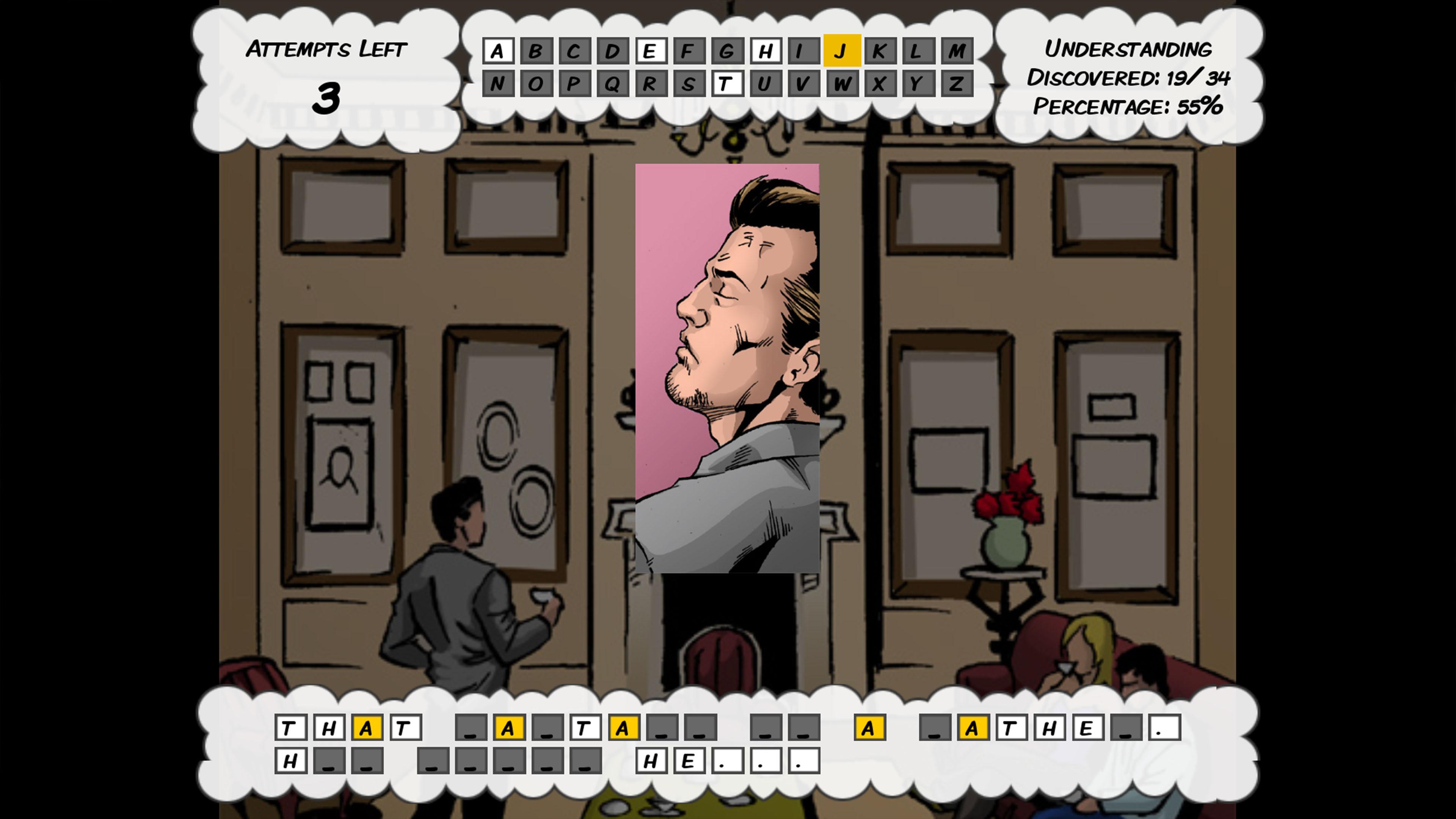 维拉布兰克:城堡中的幽魂(Vera Blanc: Ghost In The Castle)插图3