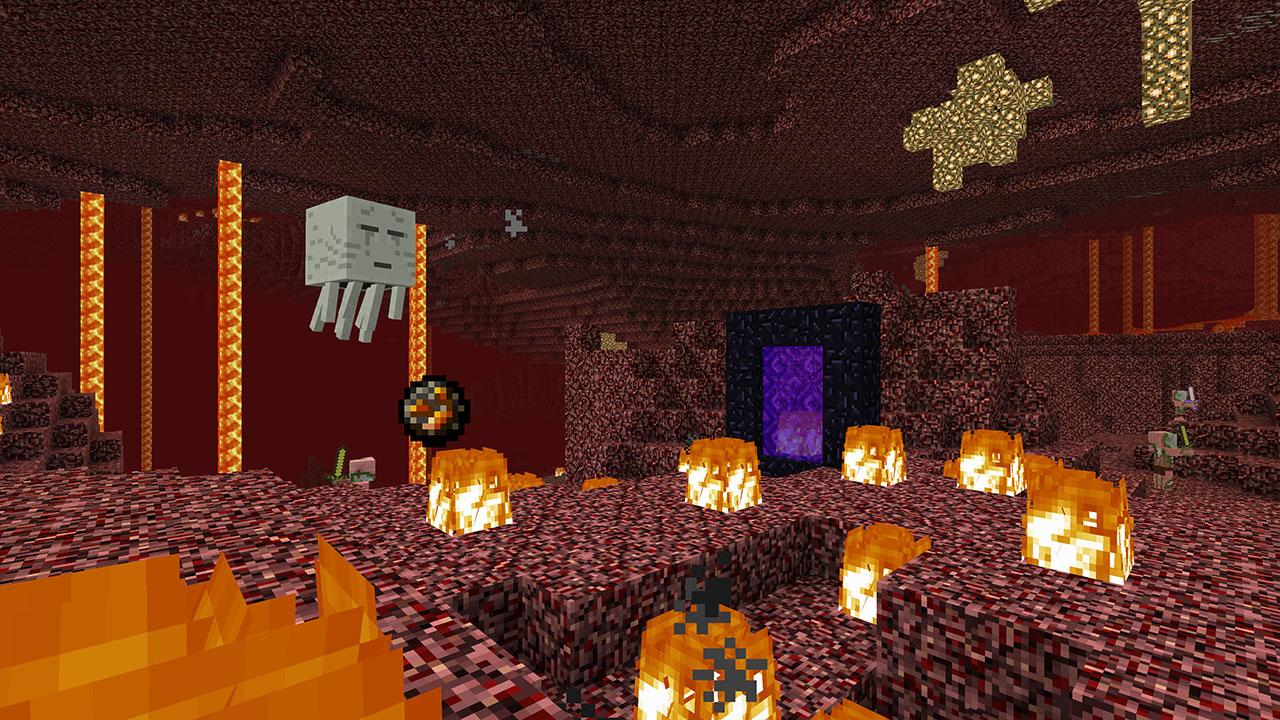 我的世界(Minecraft)插图2