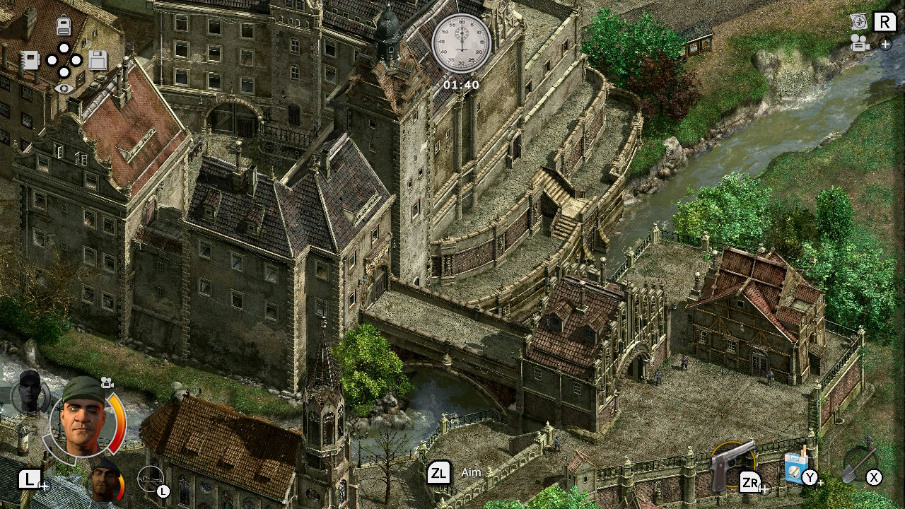 盟军敢死队2 – 高清复刻版(Commandos 2 – HD Remaster)插图1