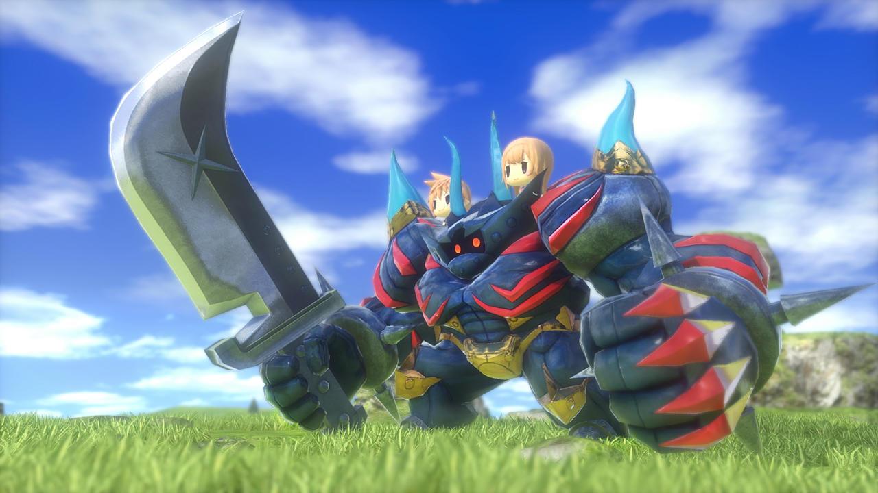[补链]最终幻想世界 高清版(World of Final Fantasy: Maxima)插图3