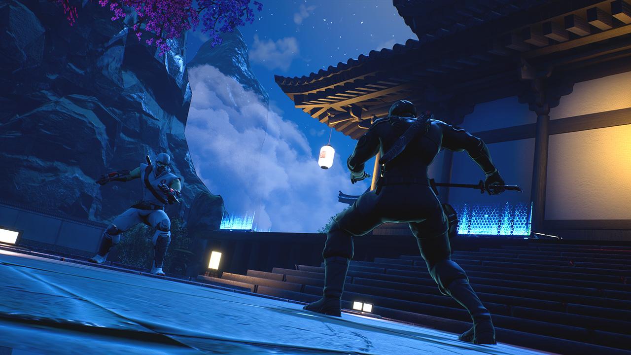 特种部队:封锁行动(G.I. Joe: Operation Blackout)插图2