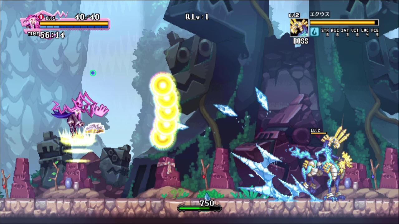 龙之死印:忍者与女巫(Dragon Marked for Death: Advanced Attackers)插图1