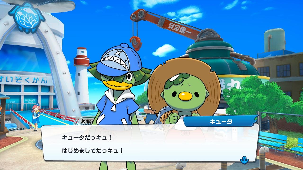 王牌钓手( Fishing Spirits Nintendo Switch Version)插图2