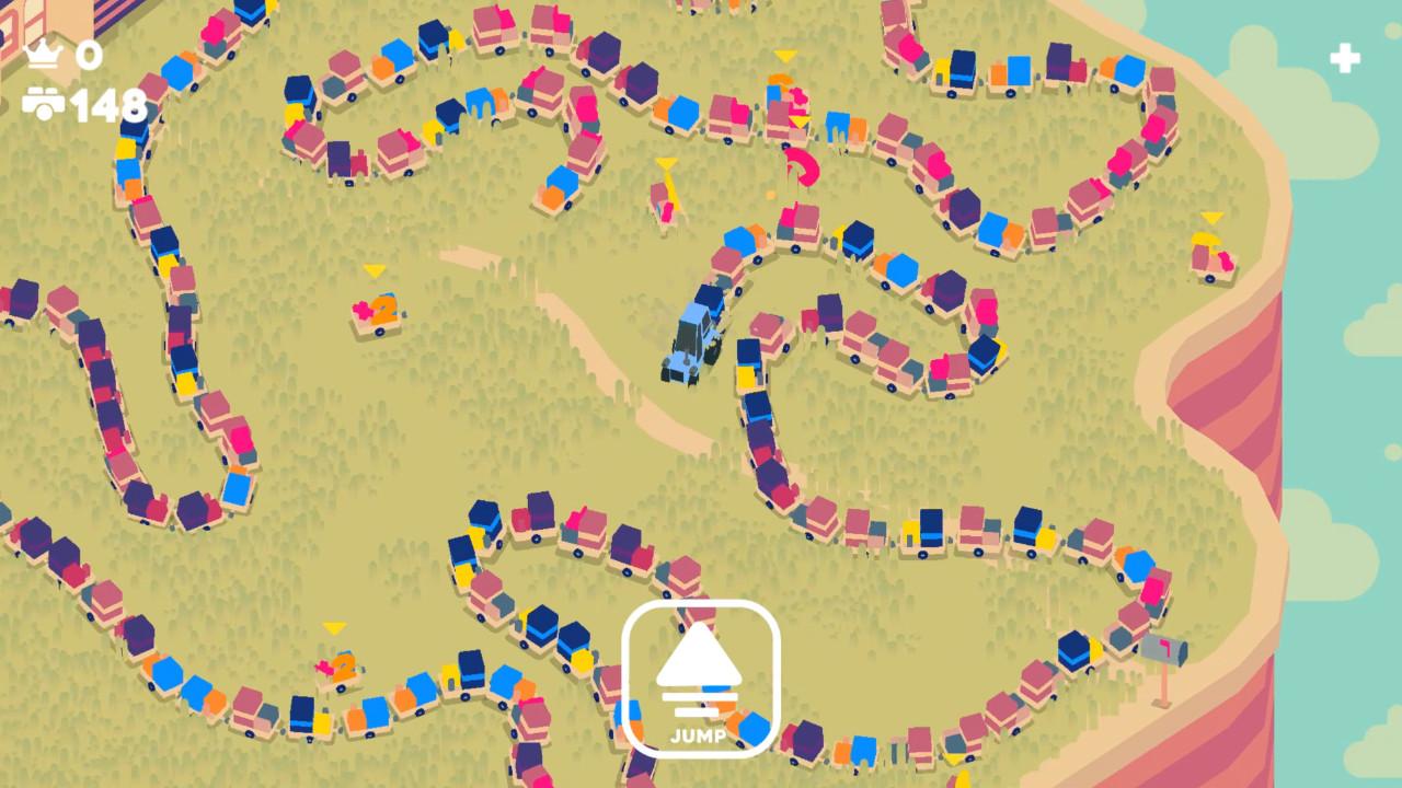 帕科大篷车(PAKO Caravan)插图2