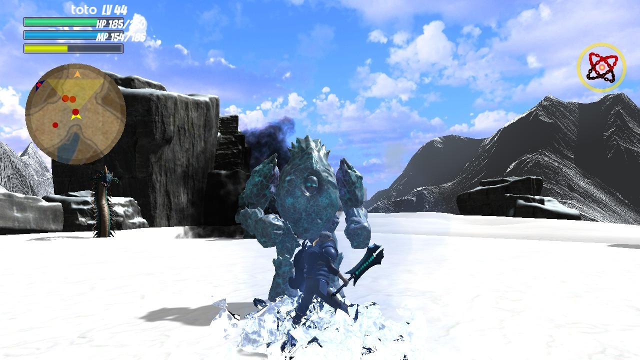 最终之剑 决定版(FINAL SWORD)插图1
