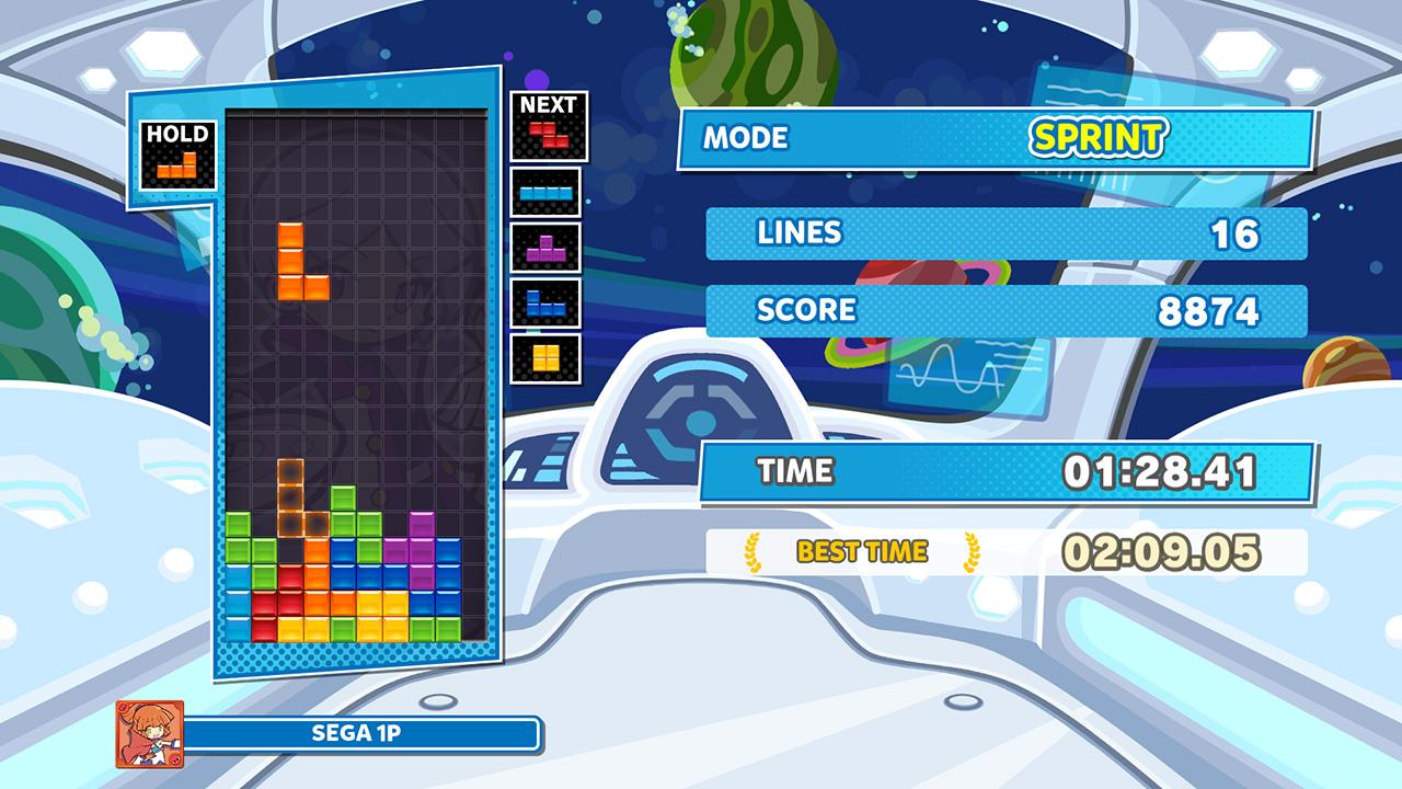 噗哟噗哟俄罗斯方块2(Puyo Puyo Tetris 2)插图3