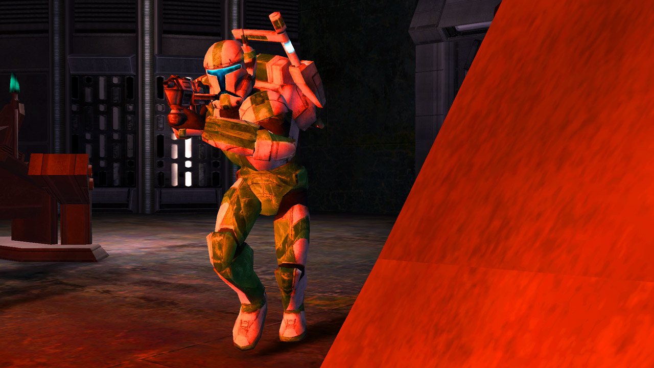 星球大战:共和国突击队(STAR WARS Republic Commando)插图1
