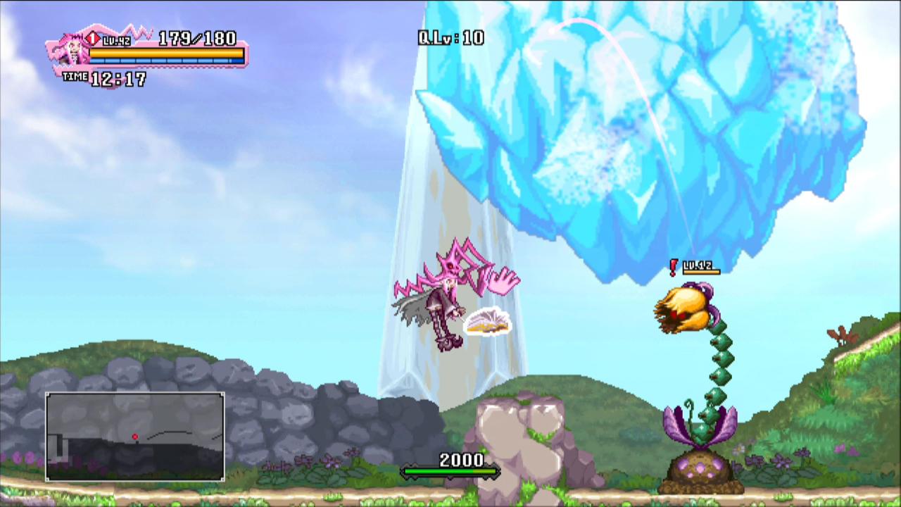 龙之死印:忍者与女巫(Dragon Marked for Death: Advanced Attackers)插图3