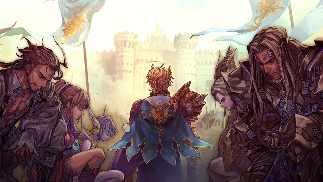 幻想大陆战记:卢纳基亚传说(Brigandine: The Legend of Runersia)插图