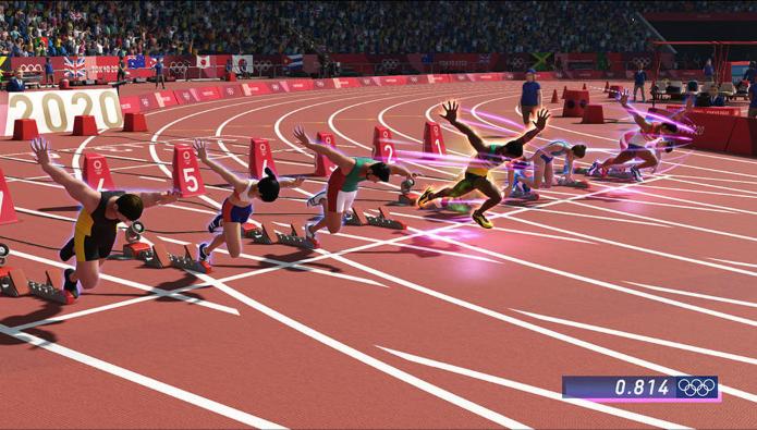 东京奥运会2020(OLYMPIC GAMES TOKYO 2020)插图2