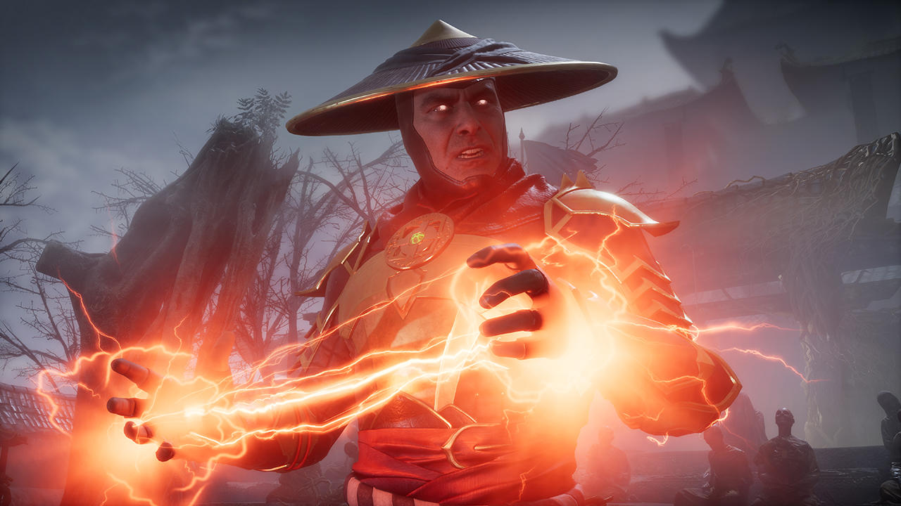 真人快打11(Mortal Kombat 11)插图