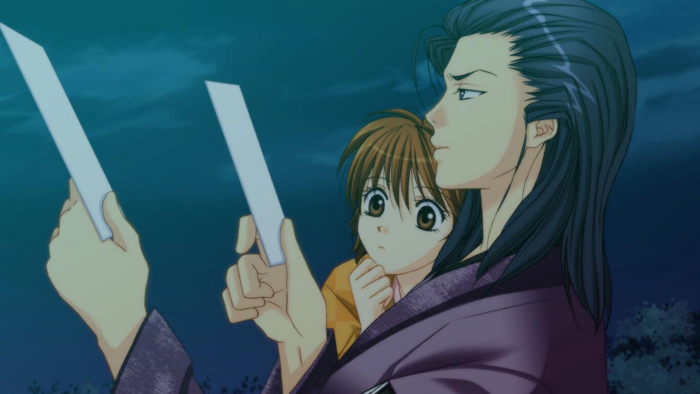 幕末恋华新选组:尽忠报国之士(Bakumatsu Renka SHINSENGUMI)插图1