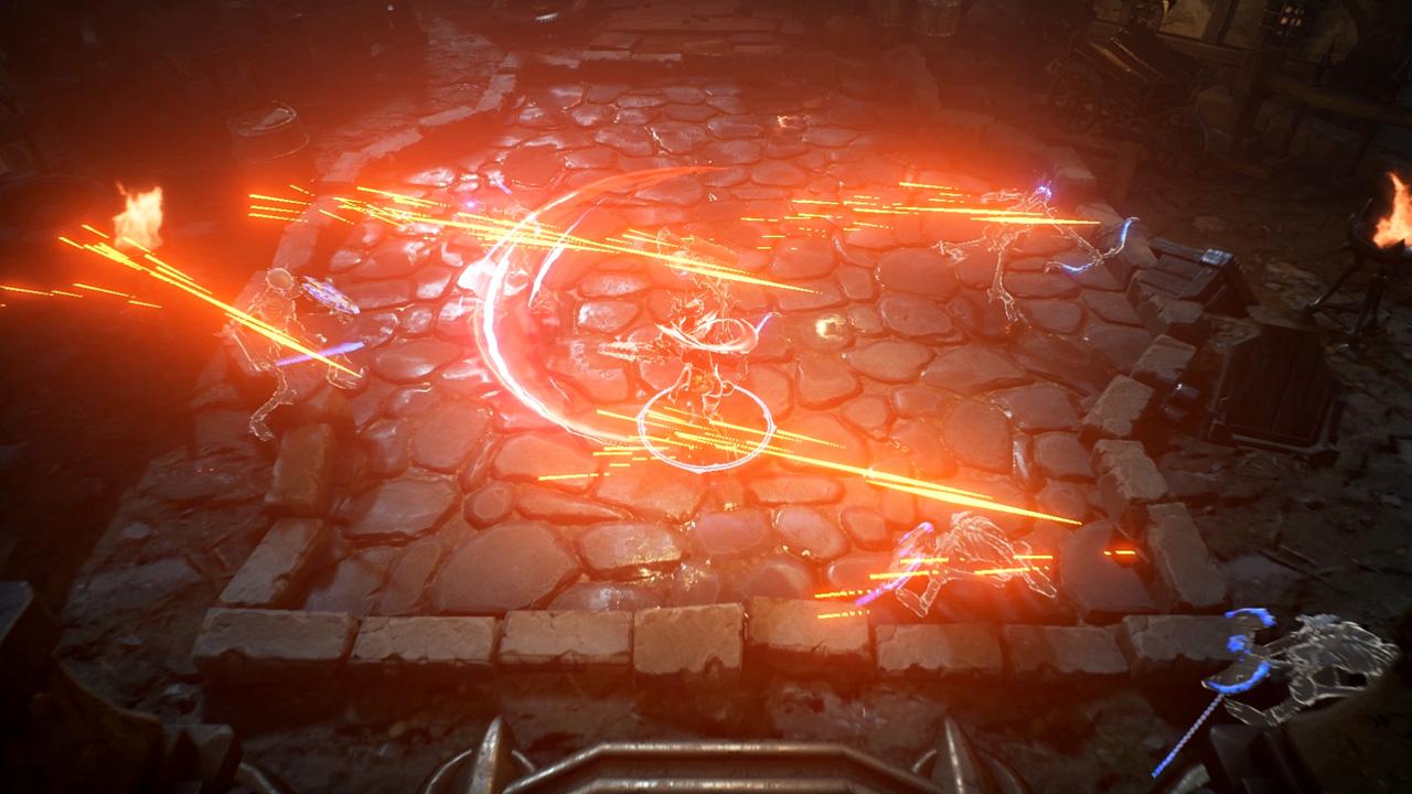 [推荐] 刀锋战记2:邪恶回归(Blade II: The Return of Evil)插图4