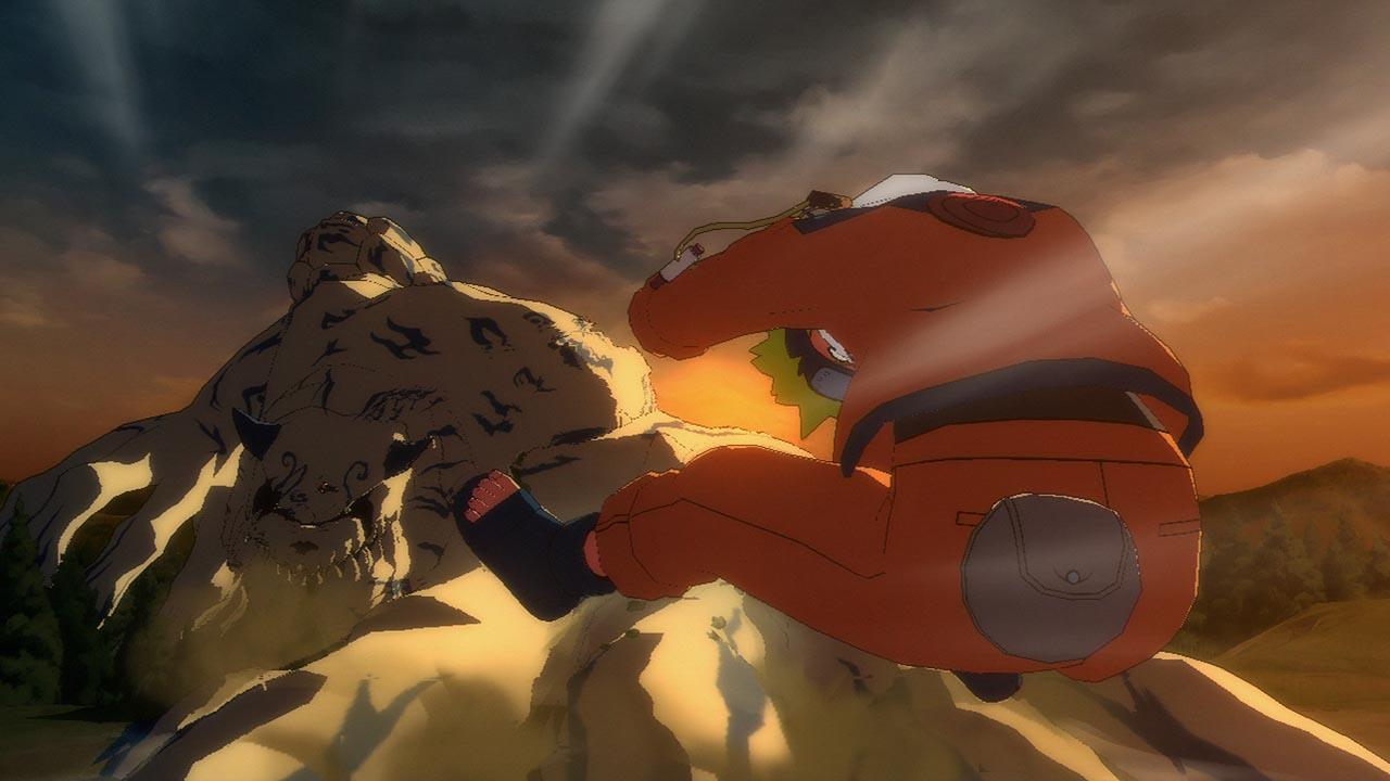 [补链]火影忍者:究极忍者风暴三部曲(Naruto Shippuden: Ultimate Ninja Storm Trilogy)插图5