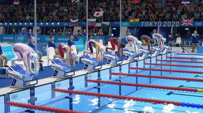 东京奥运会2020(OLYMPIC GAMES TOKYO 2020)插图1
