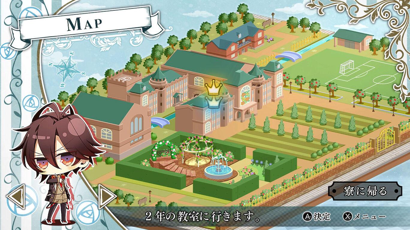 失忆症前传(AMNESIA World for Nintendo Switch)插图2