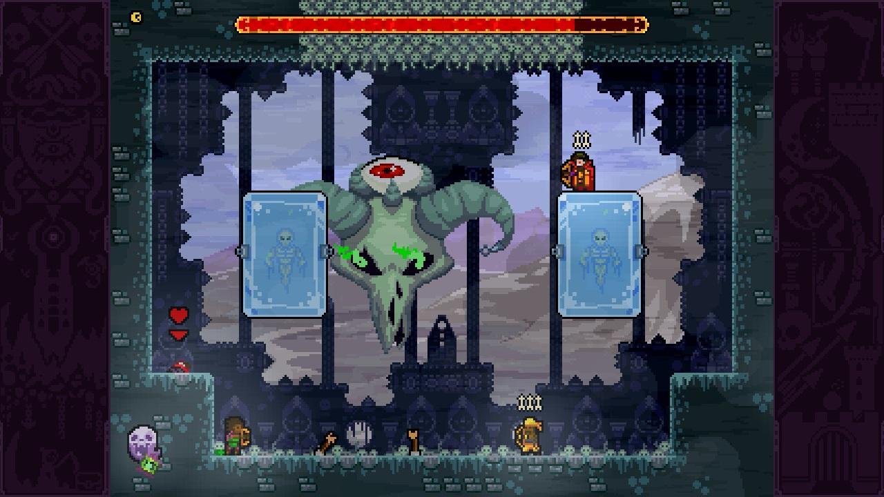 热血暗器大乱斗/塔倒:升天(TowerFall Ascension)插图3