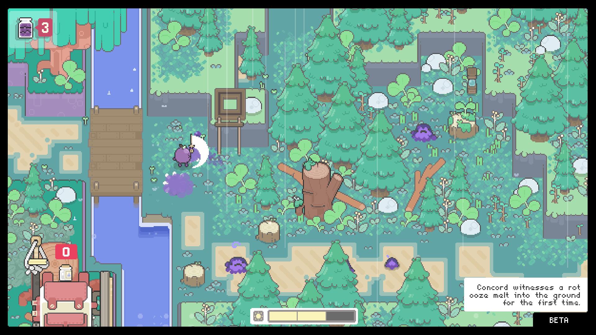 花园故事(Garden Story)插图3