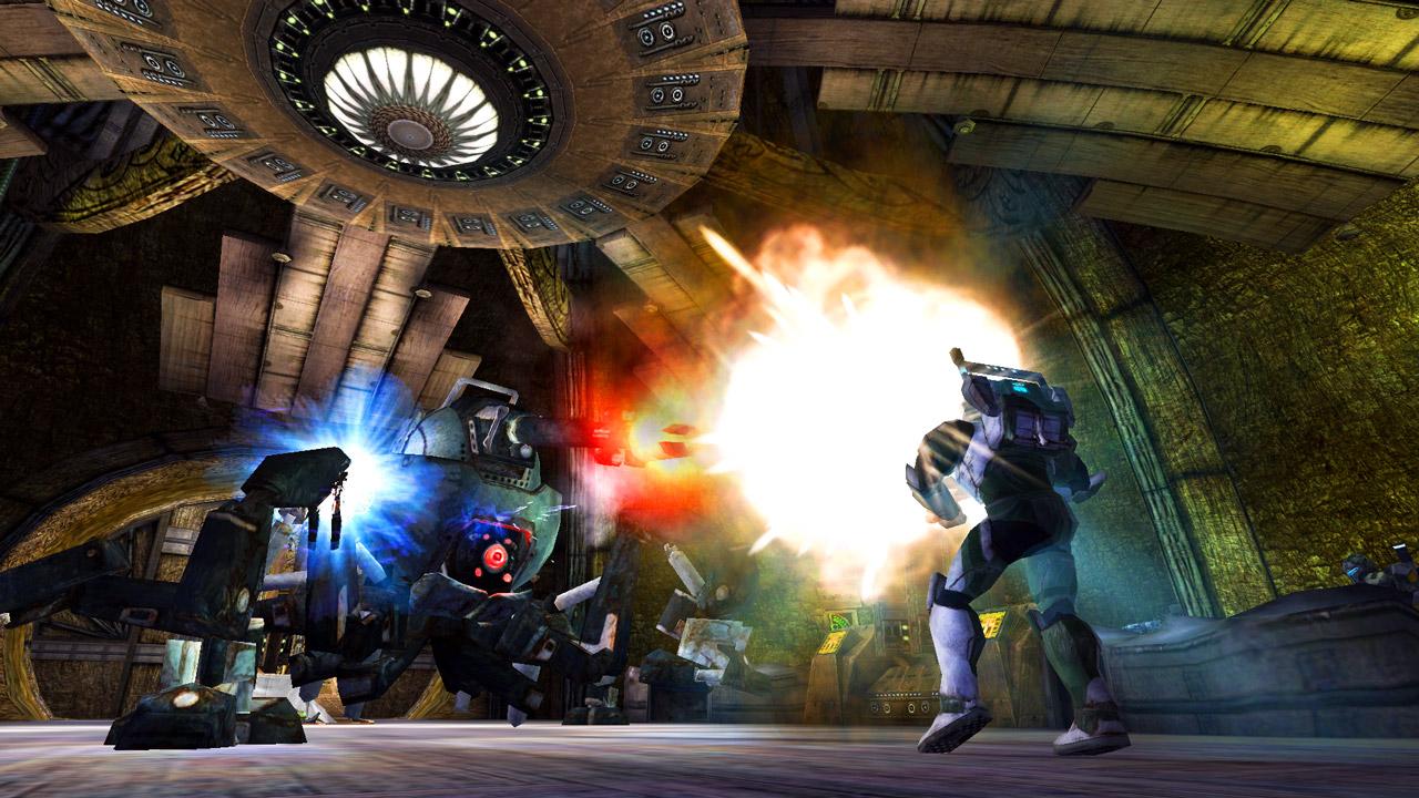 星球大战:共和国突击队(STAR WARS Republic Commando)插图3