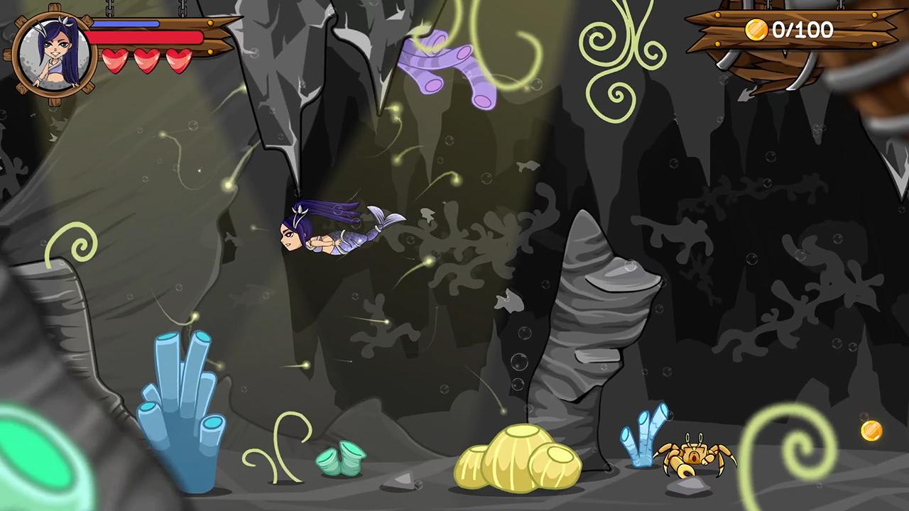 美人鱼城堡(Mermaid Castle)插图5