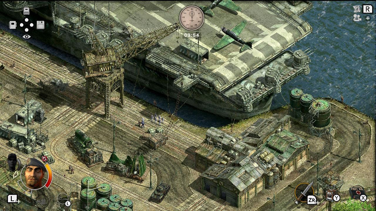 盟军敢死队2 – 高清复刻版(Commandos 2 – HD Remaster)插图3